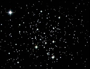 The star cluster M67