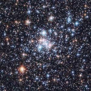 Image Credit: NASA, ESA, and E. Sabbi (ESA/STScI)
