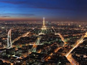Modern City of Light
