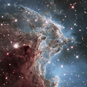 MonkeyHead Nebula Pillar