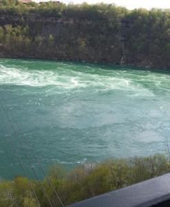Niagara Whirlpool Rapids