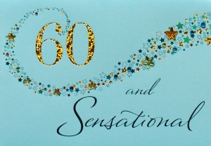 60andSensational
