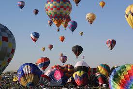 BalloonsNasa