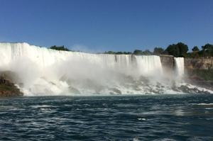 Majestic Falls