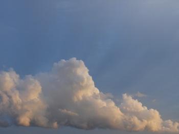 Sunlit Cloud.wp