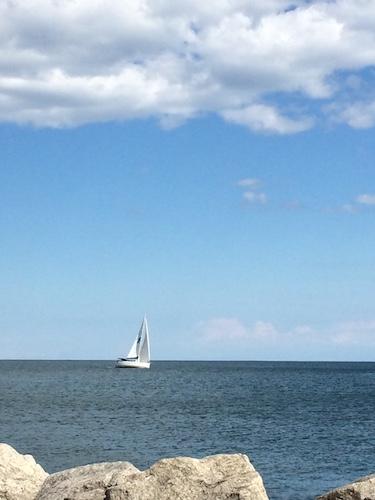 Sailboat 7.8.2017